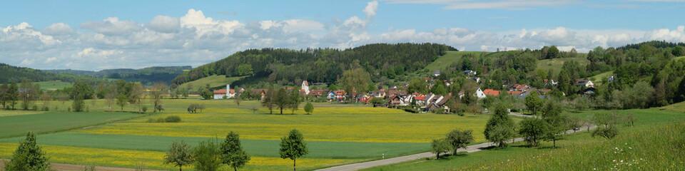 Billafingen im Linzgau