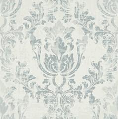 Imperial rococo pattern Vector ornament decor. Baroque background textures. Royal victorian trendy designs
