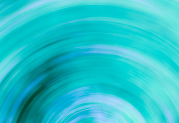 blur cycle depth effect of azure blue color tones fascinating background