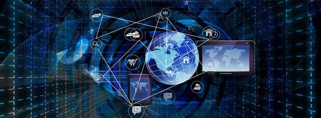 digital internet technology