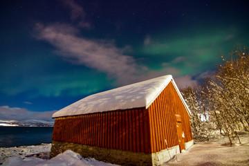 norvège norway lofoten islande