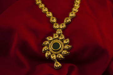 Artificial Diamond Stubbed Jewelry