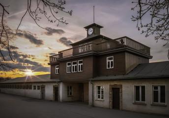 Gedenkstätte KZ Buchenwald