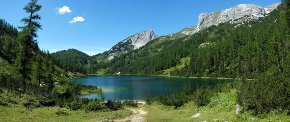Steirer See im Ausseerland