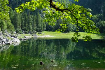 Kammersee im Ausseerland