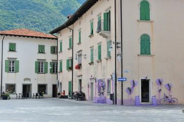 Venzone, Udine, Friuli Venezia Giulia