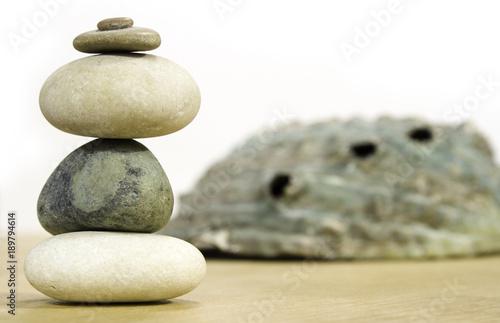 piedras zen - Piedras Zen