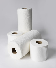 Home paper products