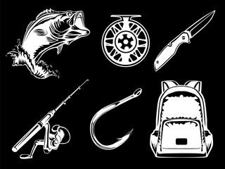 Fishing set 6