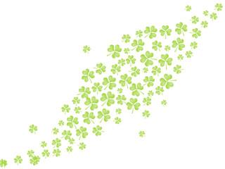 クローバー エコ 三つ葉 ハート エコロジー