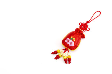 Gift Bag Chinese New Year decoration