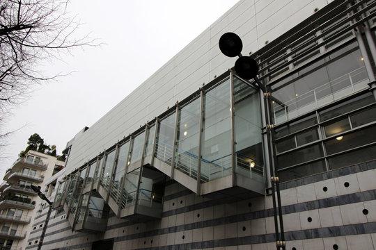 Levallois - Palais des sports