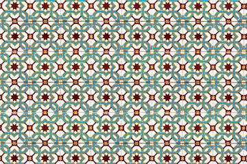 Azulejos Mosaique mosaïque carrelage texture