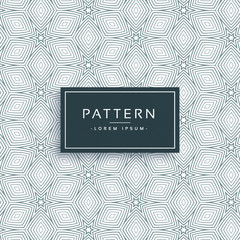 abstract shape line pattern background