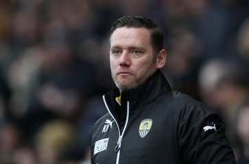 FA Cup Fourth Round - Notts County vs Swansea City