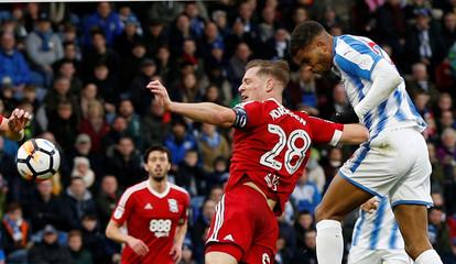 FA Cup Fourth Round - Huddersfield Town vs Birmingham City