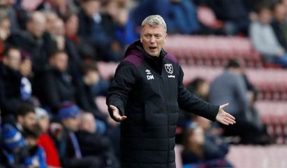 FA Cup Fourth Round - Wigan Athletic vs West Ham United