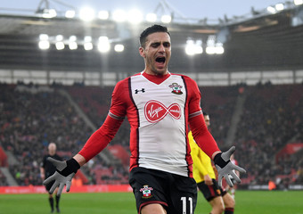 FA Cup Fourth Round - Southampton vs Watford