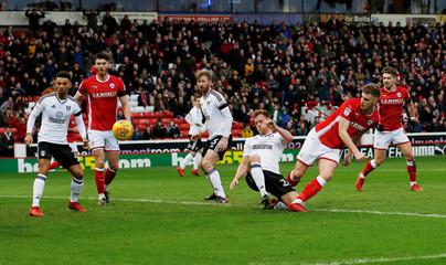 Championship - Barnsley vs Fulham