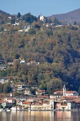 Ortasee im Piemont