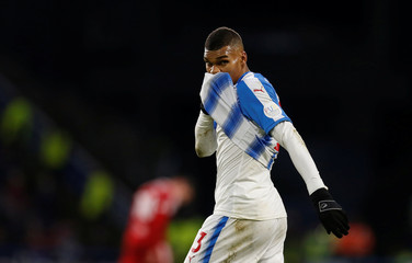 FA Cup Fourth Round - Huddersfield Town vs Birmingham City
