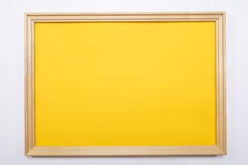 sarı çerçeve