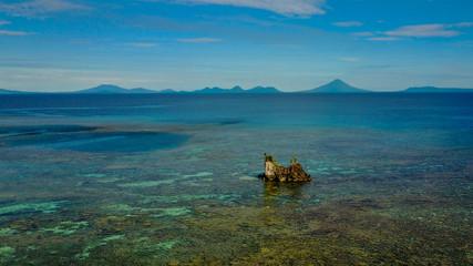Kimbe Island Papua New Guinea