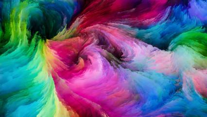 Vision of Digital Paint