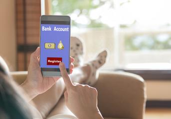 Bank / savings bank