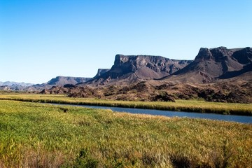Bill Williams National Wildlife Preserve, Arizona USA