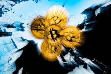 仮想通貨の衝撃