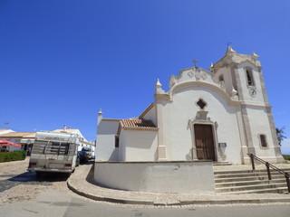 Vila do Bispo en Portugal es una localidad  del Distrito de Faro, región del Algarve
