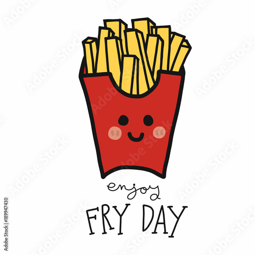 fried day download