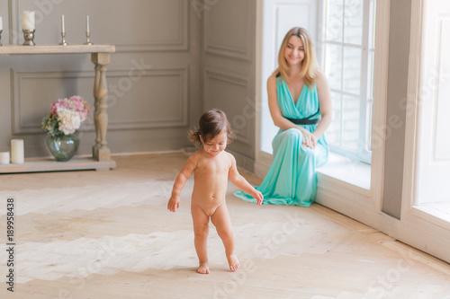 Nude belarus women