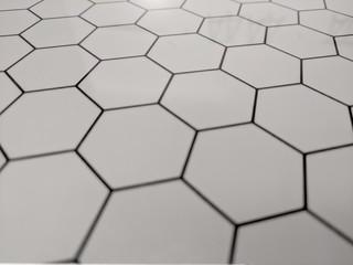 Hex pattern 1