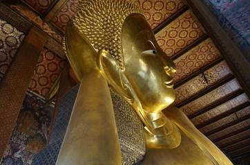 Liegender Buddha, Thailand