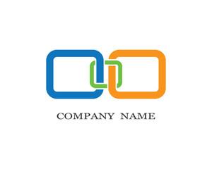 Corporate vector icon illustration design