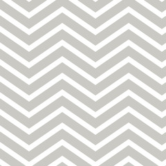 Stylish silver gray seamless chevron pattern. EPS file has global colors for easy color changes.