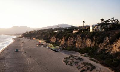 Malibu Point Dume