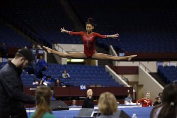 FloSports: FloGymnastics Metroplex Challenge