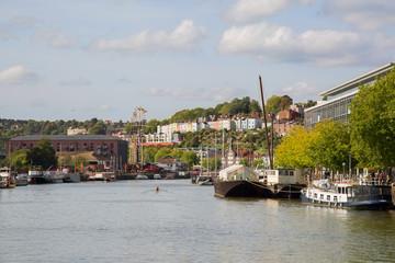 Hafen Bristol