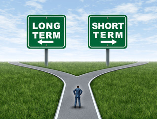 Long Term And Short Term Investing