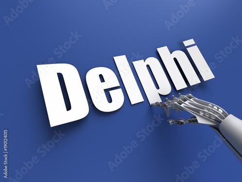 Delphi - programming language