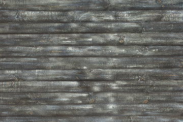wooden painted old slats, background