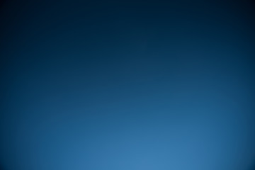 Dark blue and clear sky no cloud for nature background and abstract
