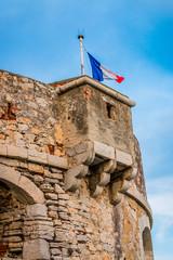 Le Fort Balaguier à La Seyne-sur-Mer