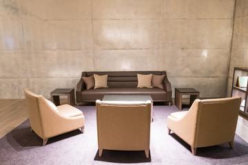 modren living room