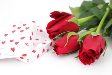 Grußkarte Valentinstag, Muttertag
