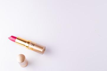 lipstick, cosmetics