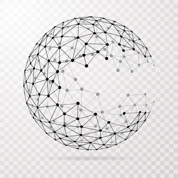 wire ball dot const